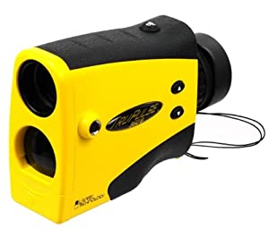 Laser Technology TruPulse 360 Yellow Laser 7005525 by Laser Technology