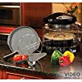 Nuwave Pro Infared Oven #20322 Digital W/bonus Gift - Pizza Kit - 100% Guaranteed