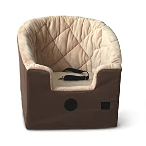 K&H Manufacturing Bucket Booster Pet Seat Large