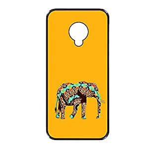 Vibhar printed case back cover for Samsung Galaxy Mega 6.3 MusBle
