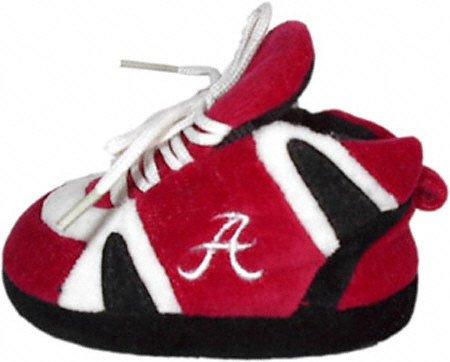 Image of Alabama Crimson Tide Infant Slipper (B000CQI4J6)