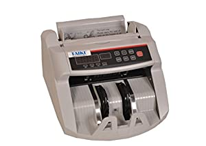 TAIKI TX 1005 CASH COUNTING MACHINES with fake note detectors available at Amazon for Rs.6199