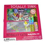 Totally Tink Totally Cute *Body Glitter Set*
