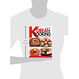 Quick & Easy Korean Cooki Livre en Ligne - Telecharger Ebook