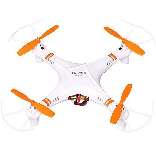 24-GHz-X-UFO-NEO-17-4-Kanal-RC-Quadrocopter-RtF-Starkid-68180