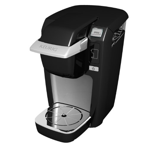 Keurig 00314 Mini Plus B31 Coffee Brewer Black