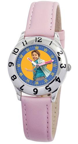 Disney Wizards of Waverly Kids' D854S401 Max