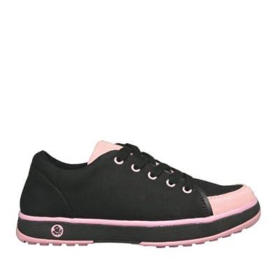 Buy DAWGS Ladies Crossovers Walking Shoe by Dawgs