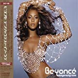 Beyonce Knowles Dangerously in Love