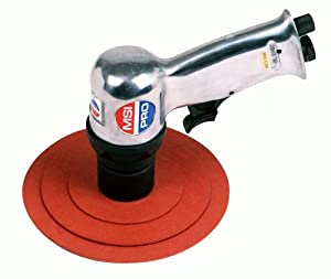 MSI-PRO SG-0402 Pneumatic High Speed Sander