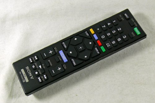 SONY OEM Original Part: 1-492-065-11 TV Remote Control RM-YD092 (Sony Control Remote compare prices)