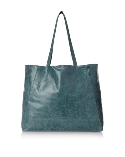 Streets Ahead Women's Classic Small Tote, Atlantic Teal