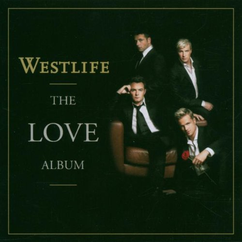 Westlife - The Love Album (Westlife) - Zortam Music