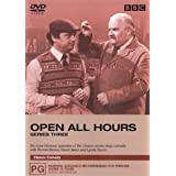 Open All Hours - Series Threeby Ronnie Barker