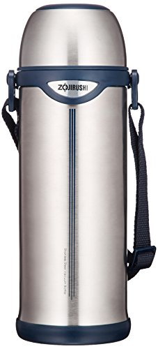 Zojirushi SJ-TE10XA Tuff Sports 34 ounce Stainless Steel