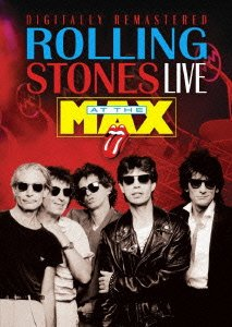 ROLLING STONES AT THE MAX,THE [DVD]