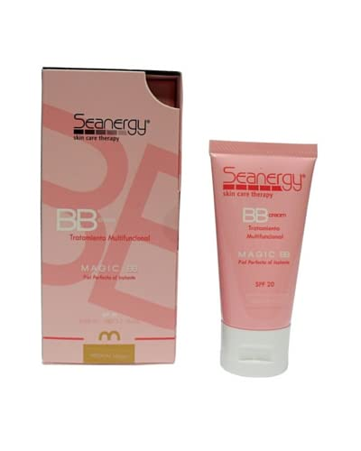 Seanergy Bb Cream Nude 50 ml Único