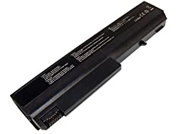 HP - Compaq NC6230 Laptop Battery (Replacement)