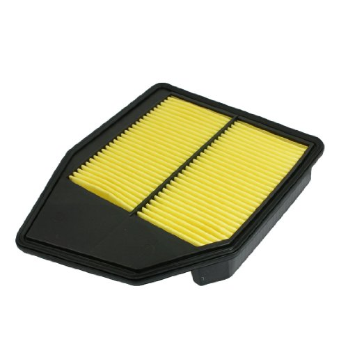 Car Accessory Spare Part Pleated Panel Air Intake