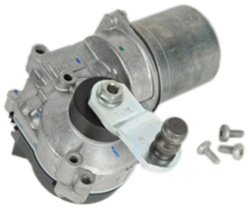 Cadillac Cts Windshield Replacement: ACDelco 88958251 GM Original Equipment Windshield Wiper Motor