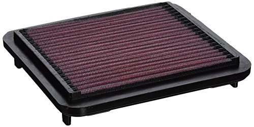 K&N 33-2186 High Performance Replacement Air Filter