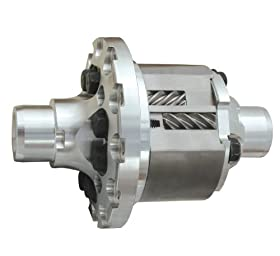 "Detroit Locker 913A481 Trutrac Differential with 30 Spline for GM 8.5/8.6"", 10 Bolt Rear End"