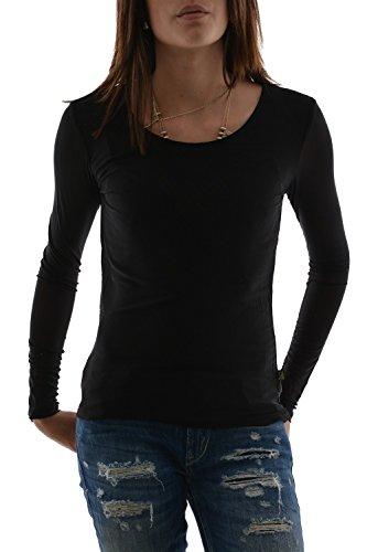 LOLA ESPELETA -  Maglia a manica lunga  - Donna nero XL