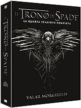 Il Trono Di Spade - Stagione 04 (5 Dvd)