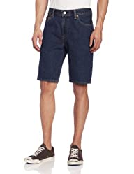 Levi's Men's 505 Straight Fit Short