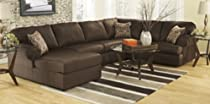Hot Sale Left Facing Sectional by Ashley Furniture