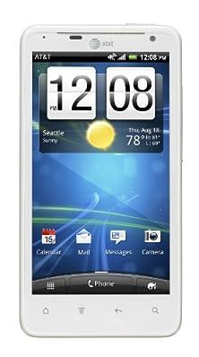 buy Htc Vivid, White 16Gb (At&T)