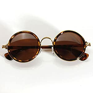 uv400 lunette de soleil ronde hippy john lennon retro vintage homme femme cuisine. Black Bedroom Furniture Sets. Home Design Ideas