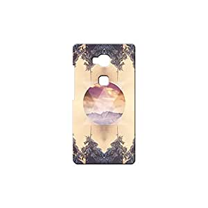 G-STAR Designer Printed Back case cover for Huawei Honor 5X - G0987