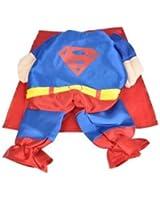 Demarkt Cool Vêtement Manteau Pour Chien Costume Comme Superman 5 Tailles Disponibles