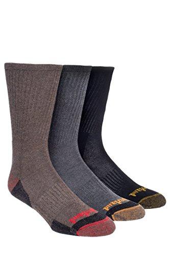 Men's Comfort Crew Sock