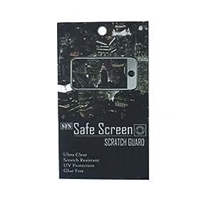 SFS Safe Screen – Screen Protector/ Scratch Guard for iPhone 6 Plus