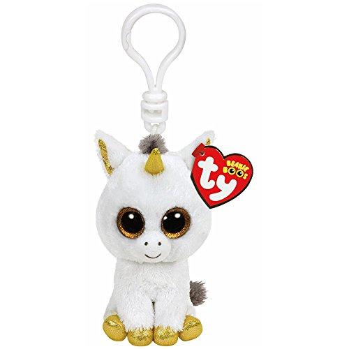 "Pegasus La Licorne Key Clip 3 ""/ 7cm - Toy"