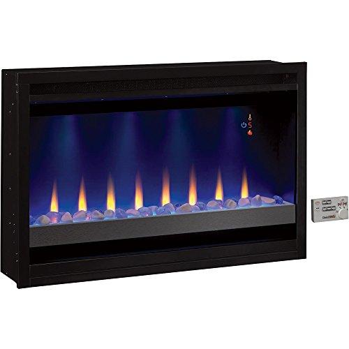 Chimneyfree Vent-Free Builder'S Box Electric Fireplace - 36In., 4400 Btu, Model# 36Eb111-Grc