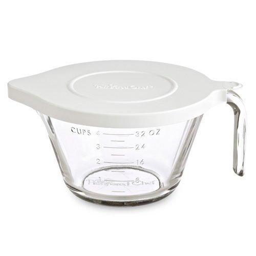 PAMPERED CHEF SMALL NEW 2013 STYLE SMALL BATTER BOWL - 4 CUPS (Pampered Chef Lids compare prices)