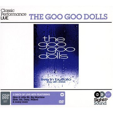 Goo Goo Dolls - Live in Buffalo-Sight & Sound - Zortam Music