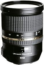 Comprar Tamron A007N SP 24-70 mm F/2.8 Di VC USD - Objetivo para Nikon (distancia focal 24-70mm, apertura f/2.8, estabilizador óptico, macro, diámetro: 82mm) negro
