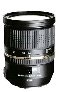 Tamron Objectif SP 24-70 mm F/2,8 Di VC USD - Monture Sony ou Minolta