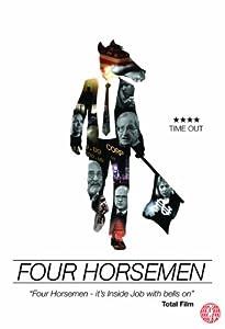Four Horsemen [DVD]