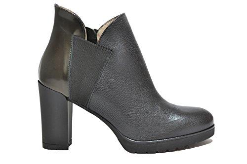 Melluso Tronchetti scarpe donna nero L5137 40