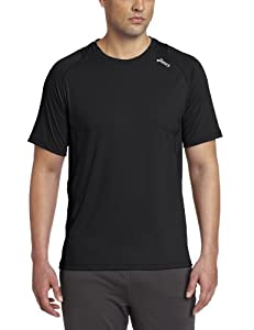 Buy Asics Mens Favorite Short Sleeve Shirt by ASICS