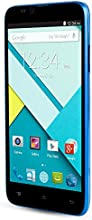 BLU Dash 5.5 - Unlocked Cell Phones - Retail Packaging - Blue