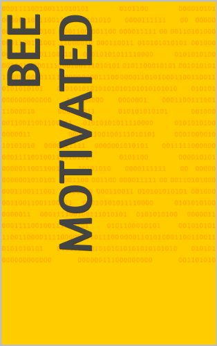 bee-motivated-bee-line-series-book-2-english-edition
