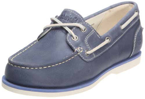 Timberland Women's Classic 2 Eye Country Blue