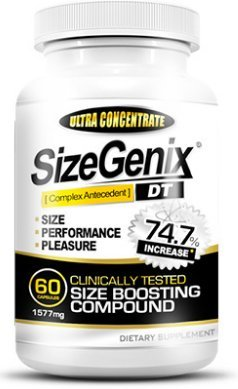 1-Month-Sizegenix-Male-Enhancement-Supplement