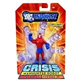 DC Universe Infinite Heroes Manhunter Robot [Toy]
